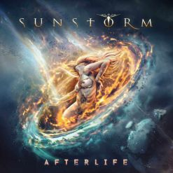 sunstorm afterlife cd
