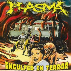 plasma engulfed in terror cd