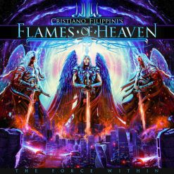 cristiano filippinis flames of heaven the force within cd