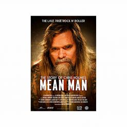 chris holmes mean man the story of chris holmes