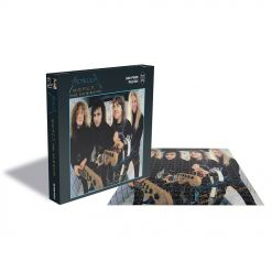 metallica the 598 ep garage days re revisited jigsaw puzzle