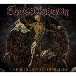 shadowspawn the biology of disbelief cd