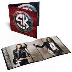 adrian smith richie kotzen digipak cd