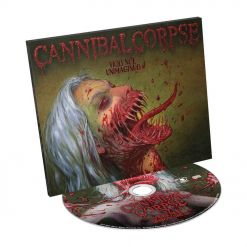 cannibal corpse Violence Unimagind - Digipak CD