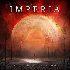 imperia the last horizon digipak cd