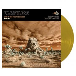 earthless live in the mojave desert vol. 1
