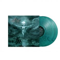 manegarm legions of the north transparent green vinyl