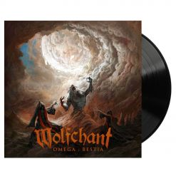 wolfchant omega bestia cd