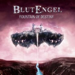 blutengel fountain of destiny cd