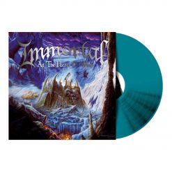 At The Heart Of Winter - SEA BLUE Vinyl