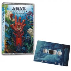 The Boats Of The Glen Carrig - Cassette Tape