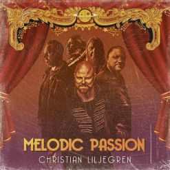 Melodic Passion - CD