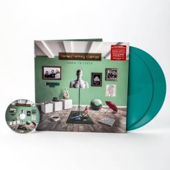 Cover To Cover - MINT 2-Vinyl