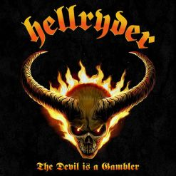 The Devil Is A Gambler - Digipak CD