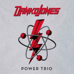 Power Trio - CD
