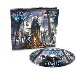 The Witch Of The North - Digipak CD