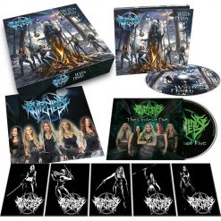 The Witch Of The North - CD BOX