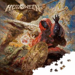 Helloween Cover - Puzzle