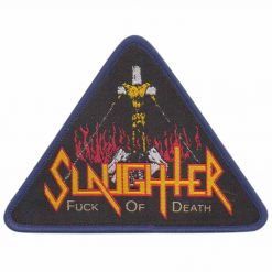 Fuck Of Death - Patch