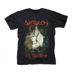 The Shadowthrone - T- Shirt