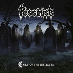 Cult Of The Initiated - CD