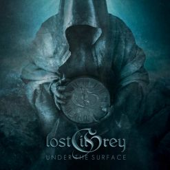 Under The Surface - CD