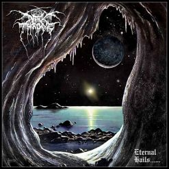 Eternal Hails - CD