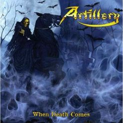 When Death Comes - Deluxe CD