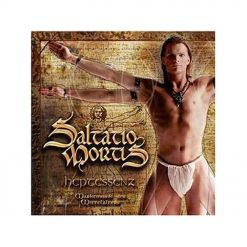 7980 saltatio mortis heptessenz cd medieval metal