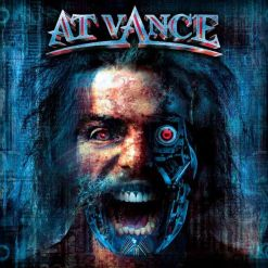 at vance the evil in you cd
