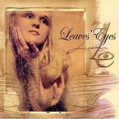 LEAVES' EYES - Lovelorn / CD