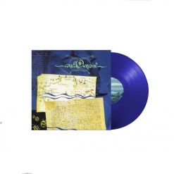 The Dynamic Gallery Of Thoughts - BLAUES Vinyl