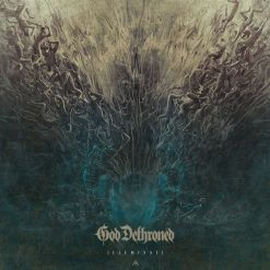 God Dethroned - Illuminati - CD Digipak - Napalm Records