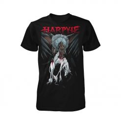harpyie last unicorn shirt