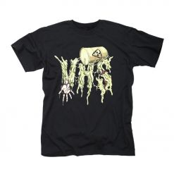 VHS - Atomic Waste / T-Shirt