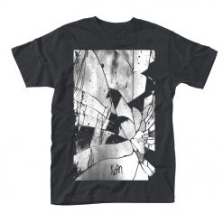 Shattered Glass / T-Shirt