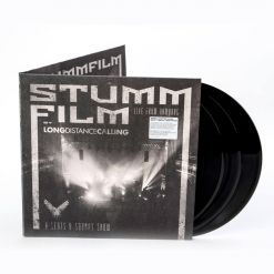 Long Distance Calling - Stummfilm - Live From Hamburg - 2-CD + Blu-ray