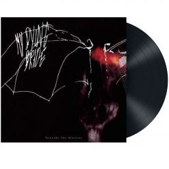 My Dying Bride - Towards The Sinister / BLACK LP (Vinyl)