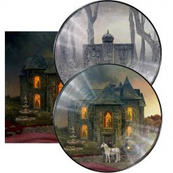 Opeth - In Cauda Venenum | PICTURE 2-LP Gatefold (Vinyl)