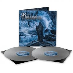 Ascension Lost / Silver Vinyl Gatefold THULCANDRA