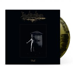 vestindien null black golden vinyl