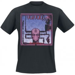 VOIVOD - Nothingface / T-Shirt