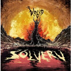 VREID - Solverv / Digipak + Patch