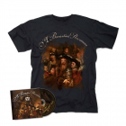ye banished privateers first night back in port cd shirt bundle