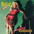 MEAT LOAF - Welcome To The Neighbourhood / 2-LP