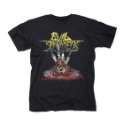 EVIL INVADERS - Surge of Insanity - Live in Antwerp 2018 / T- Shirt