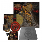Buy Cattle Decapitation - Death Atlas - Box at Napalm records