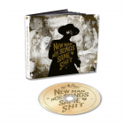 Me And That Man - New Man, New Songs, Same Shit, Vol. 1 - CD Mediabook