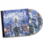 warbringer weapons of tomorrow cd