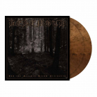 behemoth and the forests dream eternally ri clear sepia marbled vinyl